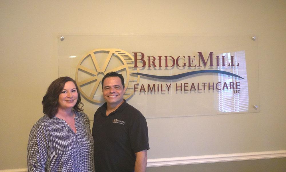 bridgemill family healthcare drs